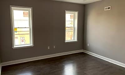 Bedroom, 2728 Wharton St, 2