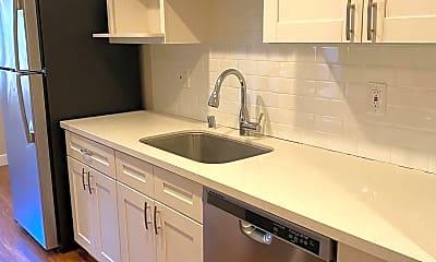 Kitchen, 3730 Moorpark Ave, 2