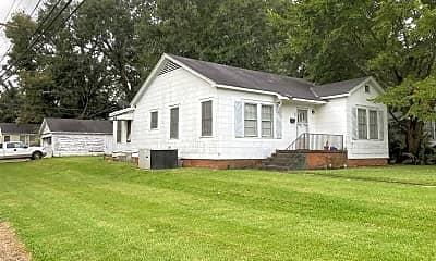 Building, 103 Merrick St, 1