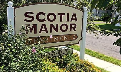 Scotia Manor Luxury Apartments, 1