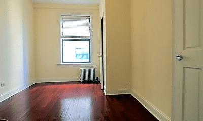 Bedroom, 255 Convent Ave, 2