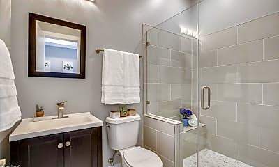 Bathroom, 2000 D St NE, 2