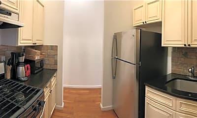 Kitchen, 467 W 140th St 3, 1