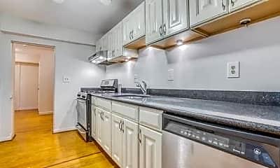 Kitchen, 1423 William St, 0