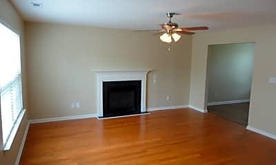 Living Room, 4109 Springfield Creek Drive, 1