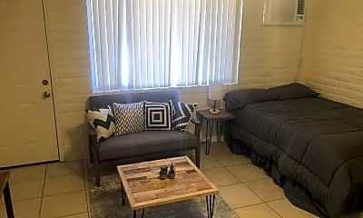 Bedroom, 3055 N Tyndall Ave, 1
