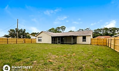 Building, 2438 SW Calgan St, 2