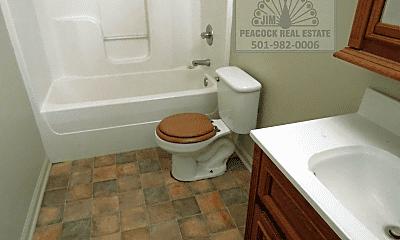 Bathroom, 10003 Shannon Dr, 2
