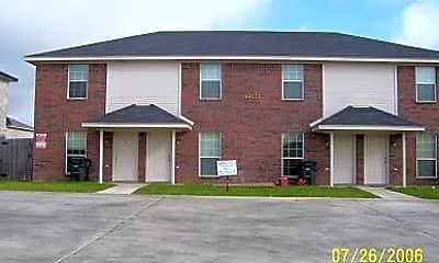 Building, 4403 Abigail Dr, 0