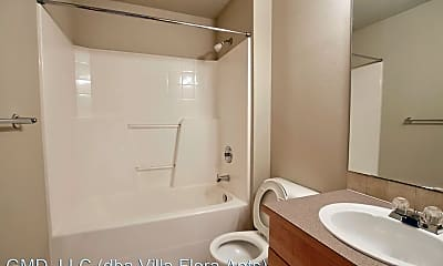 Bathroom, 12317 15th Ave NE, 2