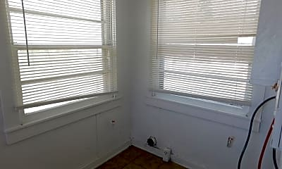 Bedroom, 407 Clayton, 2