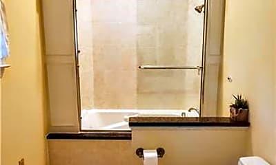 Bathroom, 6 Chiltern St, 2