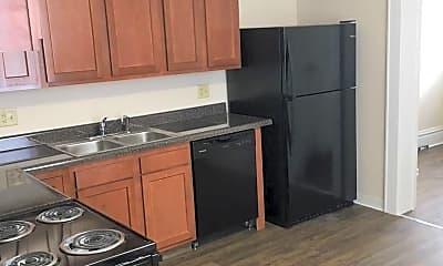 Kitchen, 469 E Tompkins St, 0