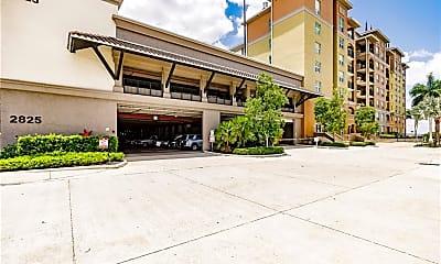 Building, 2825 Palm Beach Blvd 614, 0