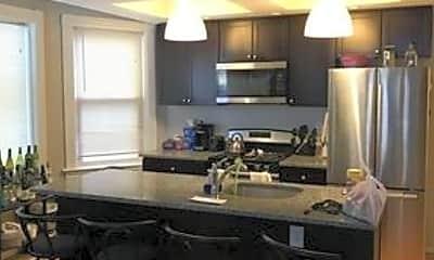 Kitchen, 640 Smith St, 1