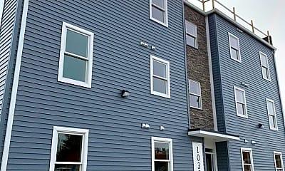 Building, 1033 W Bridge St 101, 1