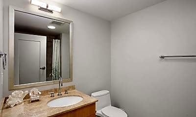 Bathroom, 333 Market St, 2