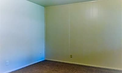 Bedroom, 13801 SE Stark St, 1