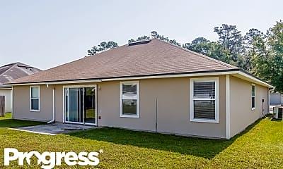 Building, 9942 Rosewood Glen Ln, 2