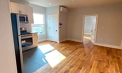 Living Room, 188 Broadway, 1