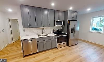 Kitchen, 1344 N Marston St 101, 1