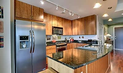 Kitchen, 100 3rd Ave S 1403, 1