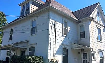 Building, 308 Elm St, 0