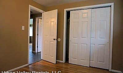 Bedroom, 1549 California Ave, 2