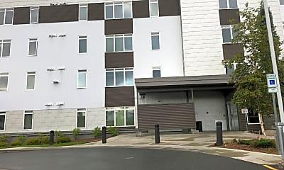 Eagle River Coronado Park Senior Housing, 1
