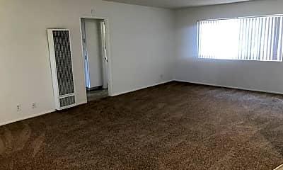 Living Room, 7616 Fulton Ave, 2