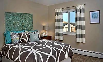 Bedroom, Stillwater Park Apartments, 2
