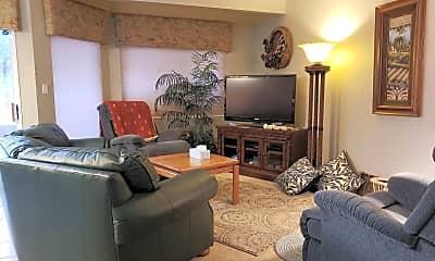 Living Room, 2050 S 1400 E, 1
