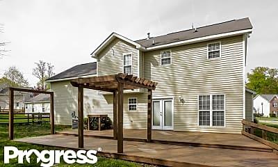 Building, 1702 Cottage Creek Rd, 2