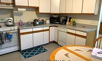 Kitchen, 167 Chestnut St, 1