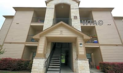 Building, 12436 Vance Jackson Rd, 1