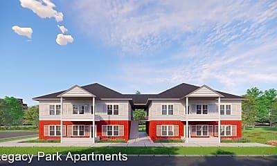 Building, 4335 Legacy Park Way, 0