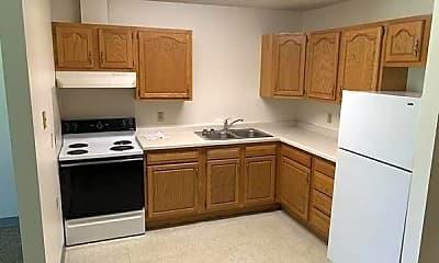 Kitchen, 901 Cobb St, 0