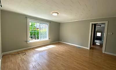 Living Room, 455 S 23rd St, 1