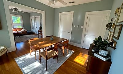 Dining Room, 315 W 6th St, 1