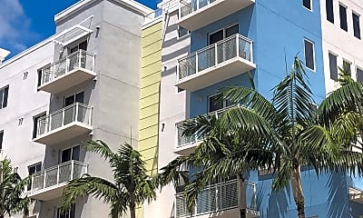 Waterford at Aventura Apartment Homes, 2