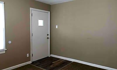 Bedroom, 275 St Ferdinand St, 1