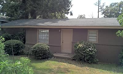 Building, 1537 Edgechester Ave, 0