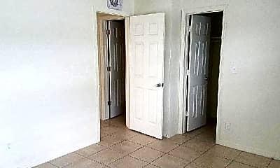 Bedroom, 4701 68th St N, 1