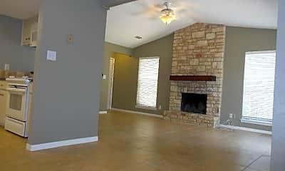 Living Room, 217 Stowaway Cove A, 1