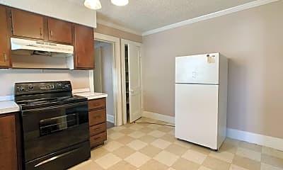 Kitchen, 1508 Avenue A, 1