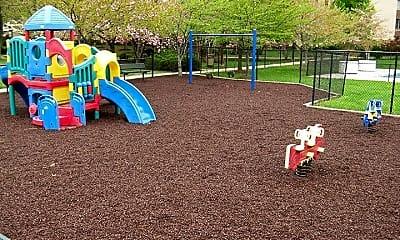 Playground, 3100 S Manchester St 428, 2