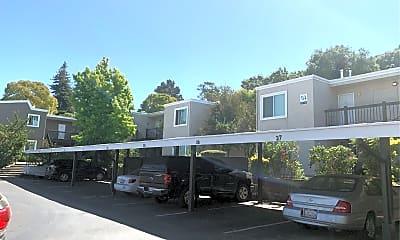Santa Rosa Garden Apartments, 0