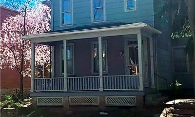 Building, 85 Richmond St, 0
