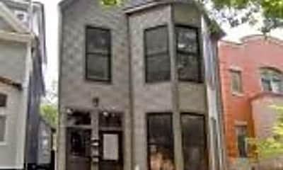 Building, 2729 N Magnolia Ave, 0