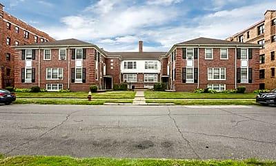 Building, 255 Merton Rd, 2